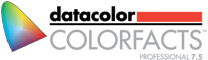 Datacolor ColorFacts Professional 7.5